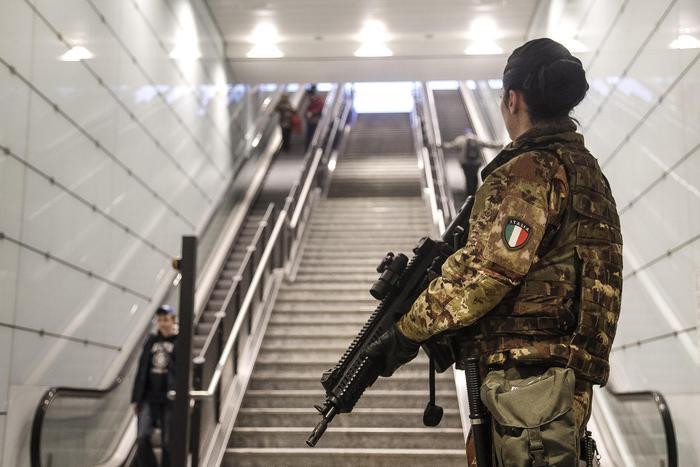 Terrorismo, espulso un marocchino