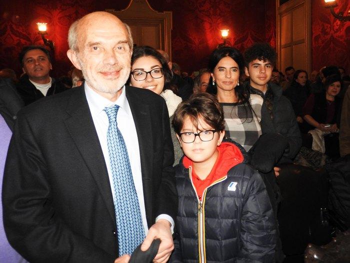Università di Catania, Basile eletto rettore$
