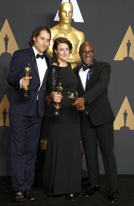 Oscar 2017 tutti i premi dell 39 89 ma edizione cultura for Tutti i premi oscar