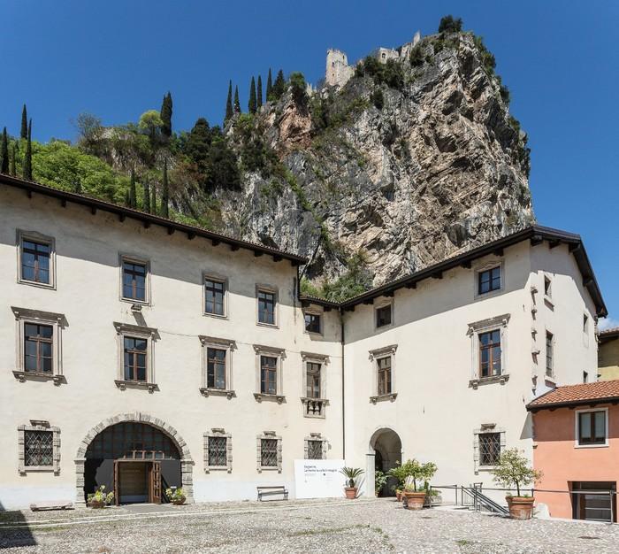 Al MAG le nuove mostre e le collezioni Aperta la stagione 2017 nelle due sedi di Riva del Garda e Arco