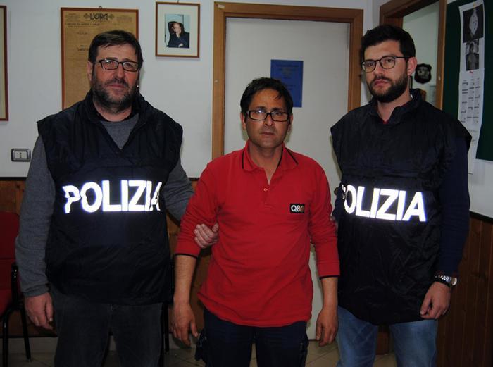 Clochard bruciato a Palermo: arrestato il colpevole$