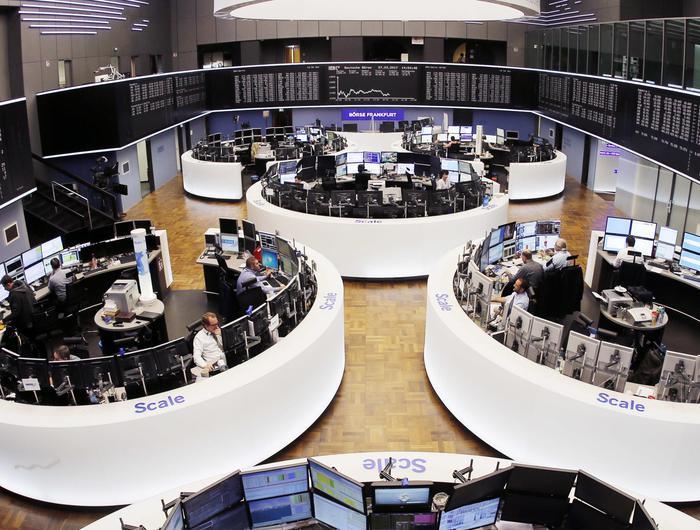 fc7ef9e083 Borsa: Europa debole, Milano -0,6% - Economia - ANSA