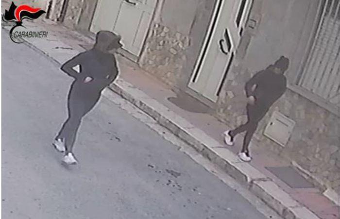 Comiso, arrestate due rapinatrici