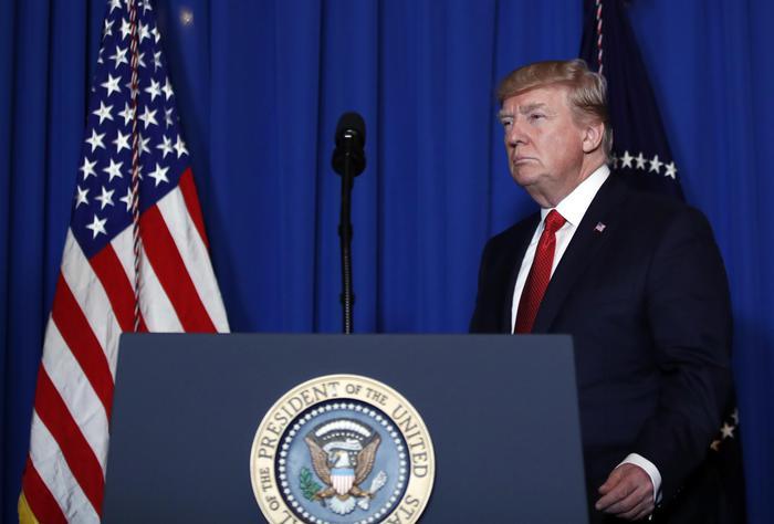 Trump: possibile 'grande' conflitto con Corea Nord