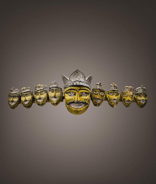 Mostre venezia e il ramayana veneto for Mostre veneto 2017