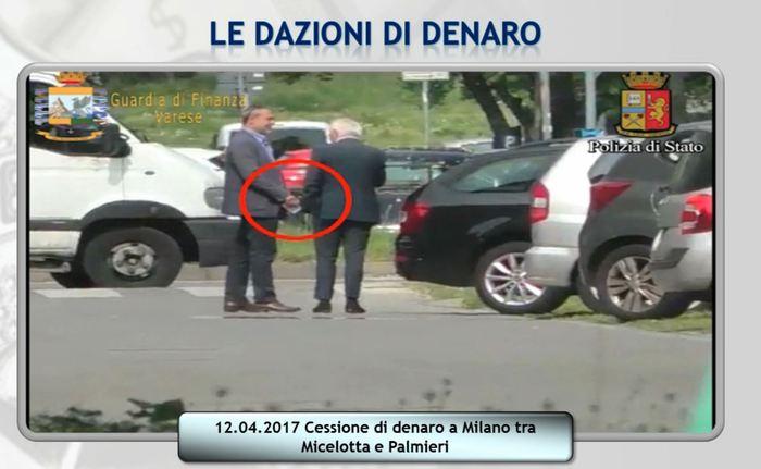 Mafia, i Laudani garantiva appalti Lidl in Sicilia$