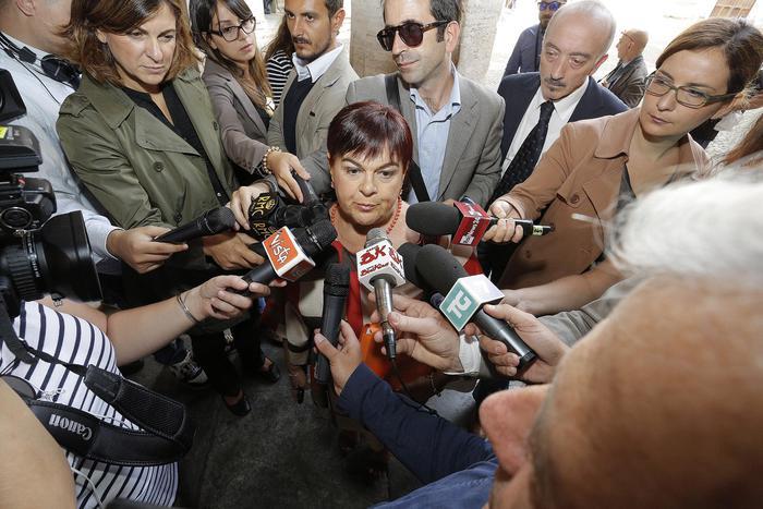 Appalti nella Marsica: indagata senatrice Pd Pezzopane