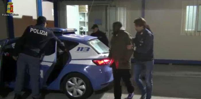Terrorismo, fermati due siriani a Pozzallo$