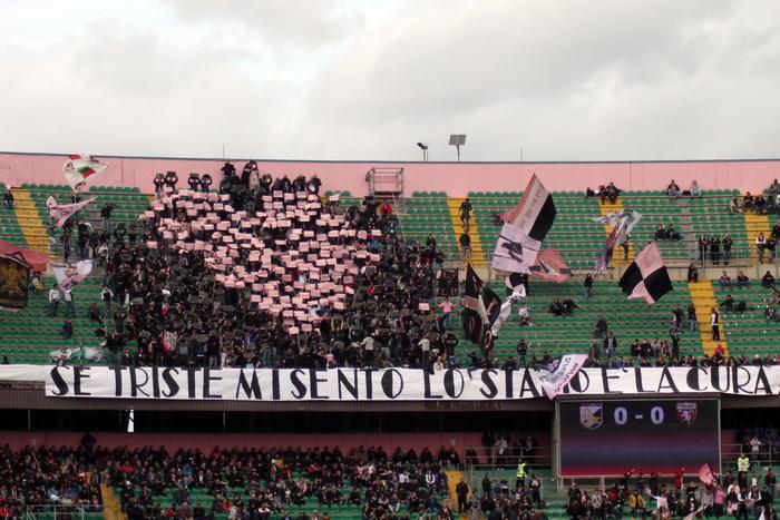 Palermo, Procura indaga su Palermo calcio dopo esposto creditori$