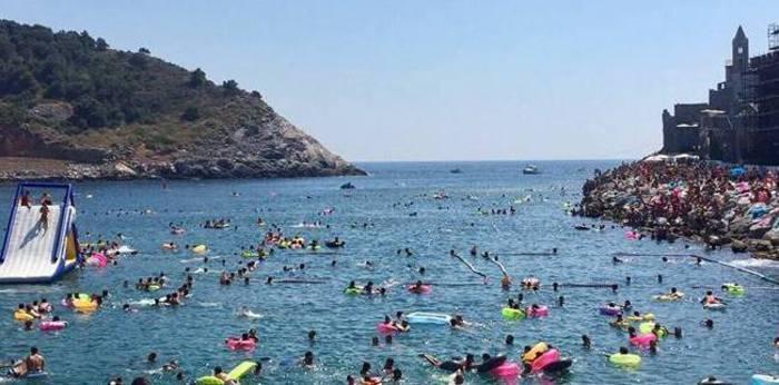 A porto venere piscina naturale e proposta di matrimonio - Piscine naturali piemonte ...