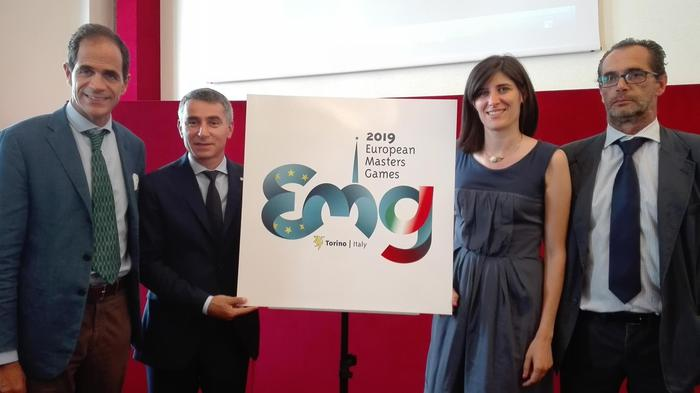 European Masteer Games a Torino nel 2019 - Piemonte - ANSA.it