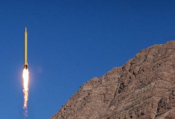 Iran test razzo messa orbita satelliti asia - Immagini stampabili a razzo ...