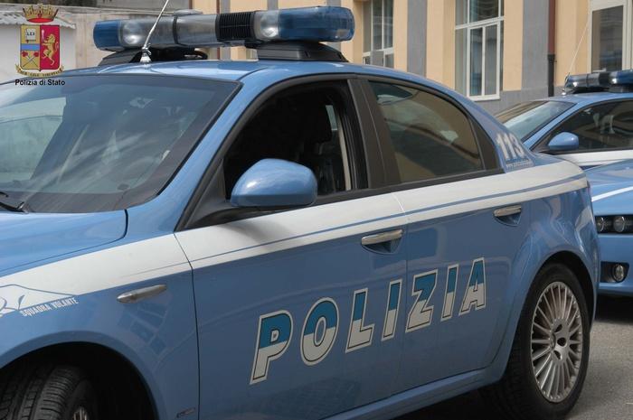 Mafioso catanese in vacanza a Palermo, arrestato$