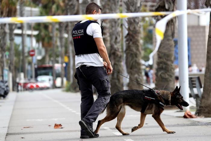 Barcellona, due italiani fra le vittime