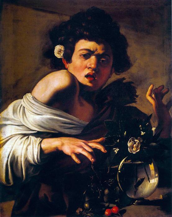 Dentro caravaggio capolavori a milano ultima ora for Caravaggio a milano