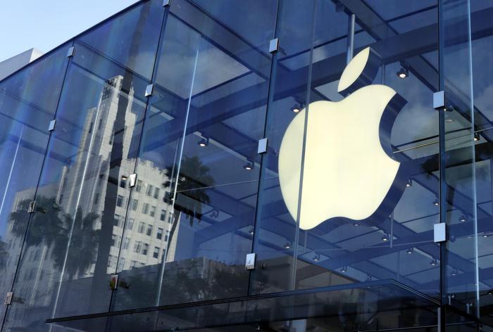 Apple: nuova strategia tv, contenuti gratis a utenti - Software e App
