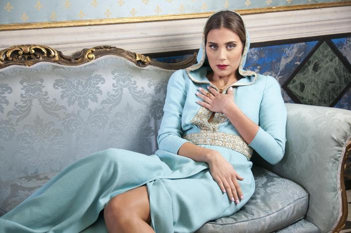 Rachele Risaliti, le ultime foto da Miss Italia - Cultura ...