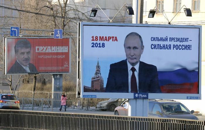 Navalni con putin regime feudale europa - Regime 16 8 ...
