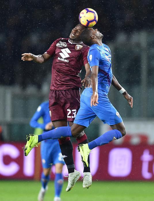 Serie A: Torino-Fiorentina 1-1 6d035bb37f03cb7e0b429a0b08d6414d