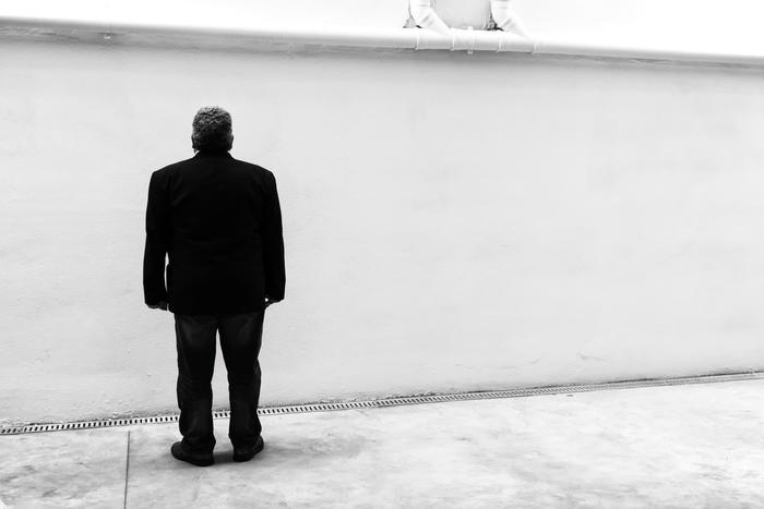 """best service 1264c 6533c """"Sono andato a letto presto"""" Sergio Sechi in mostra a Roma – Torre Faro Blog"""