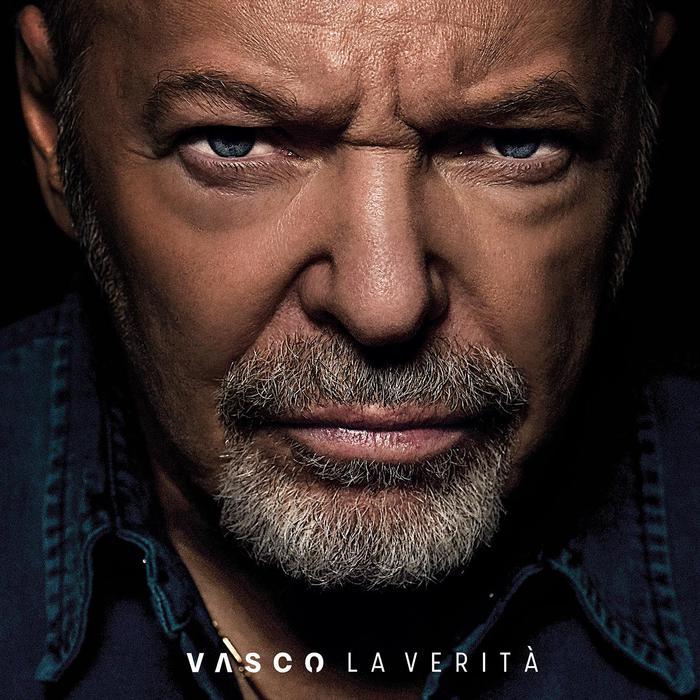 Nuovo Album Di Vasco Rossi: Vasco Rossi, Nuovo Singolo è La Verità