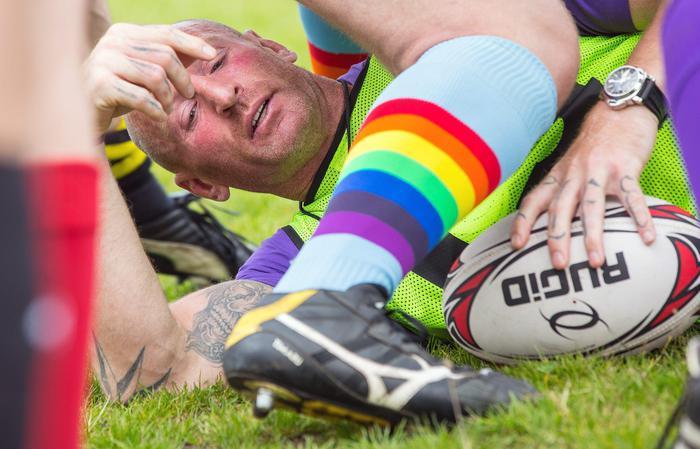Zebre Rugby Calendario.Rugby Zebre Calendario Contro Omofobia Emilia Romagna