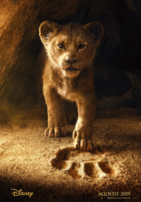 Il Re Leone, il primo trailer del nuovo film Disney live action - Cultura & Spettacoli