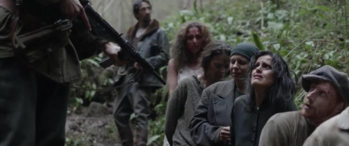 Risultati immagini per Red Land, foibe e martirio Film su Norma Cossetto,