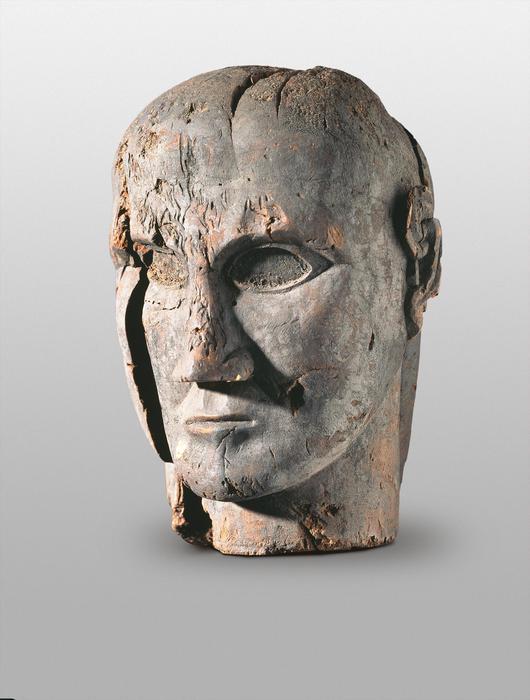 In mostra Milano e gli etruschi - Arte