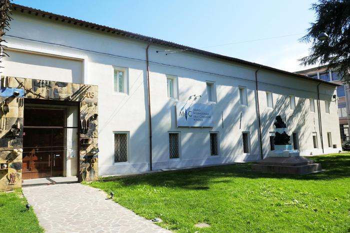 Barcelò e Picasso al Mic di Faenza - Arte