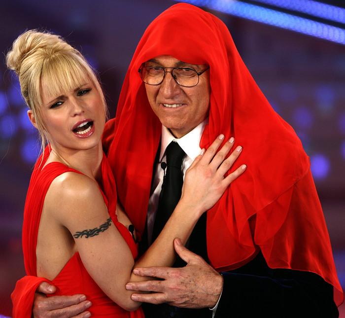 Sanremo 2018, Baudo superospite rievoca le sue tredici edizioni