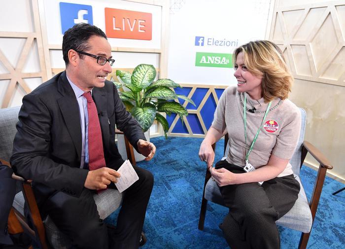 Lorenzin discusses health issues english for Camera deputati live