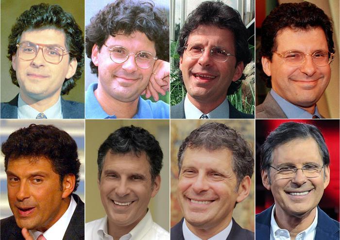 Addio a fabrizio frizzi l 39 uomo dei sorrisi speciali for Sito della camera dei deputati