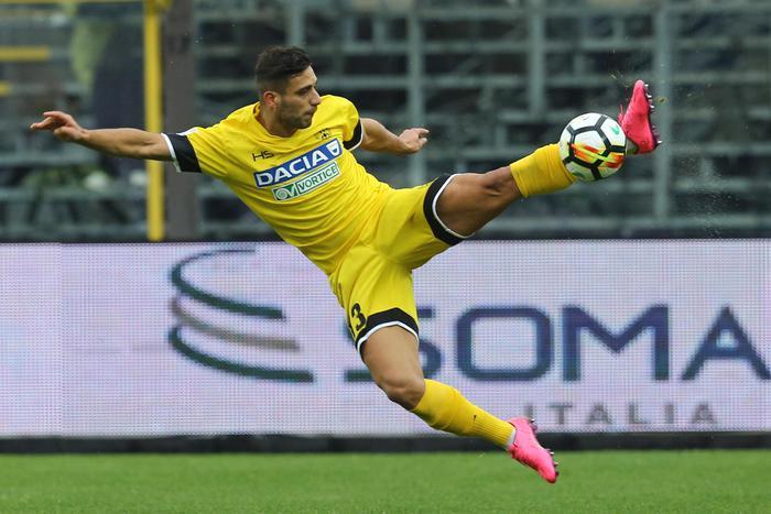 Atalanta, scambio prestiti con Udinese B29e8da3871ef8153c0d88b66271e139