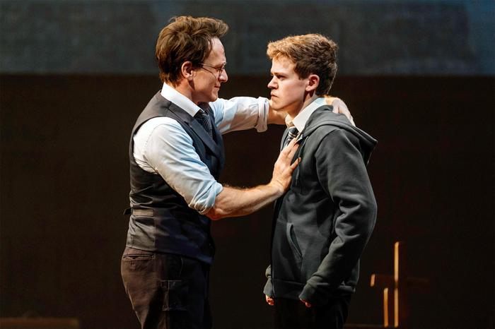 Harry Potter sfida Broadway, show con costi da Guinness - Cultura & Spettacoli