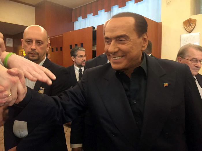 Mediaset Not Biased Berlusconi 3 English