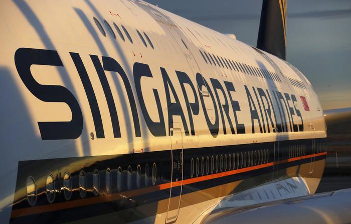 Tripadvisor singapore airlines in vetta ultima ora for Singapore airlines sito italiano