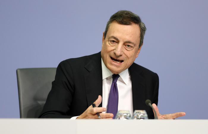 L 39 affondo di draghi al governo italiano economia for Sito governo italiano
