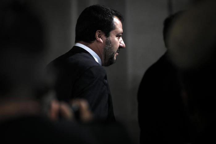 Salvini: non togliamo 80 euro e non aumentiamo Iva