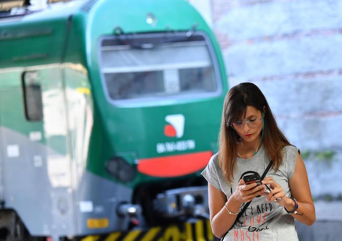 Regione Acquista Altri 15 Nuovi Treni