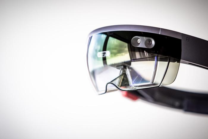 Microsoft: Hololens arrivano in sala operatoria - Hi-tech