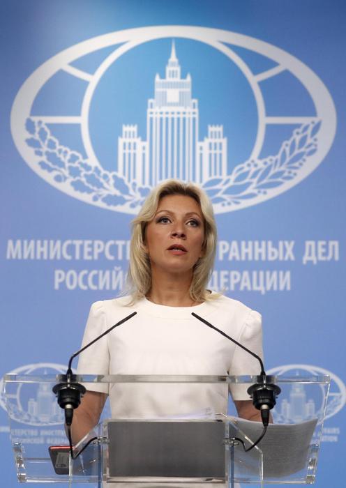 Coronavirus: Mosca a Usa, cooperiamo