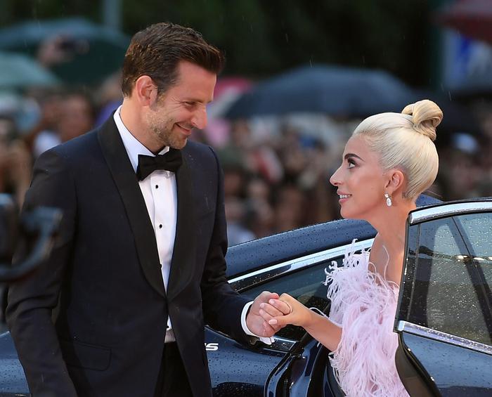 Voci su Lady Gaga e Bradley Cooper, 'vivono insieme'  - Cultura & Spettacoli