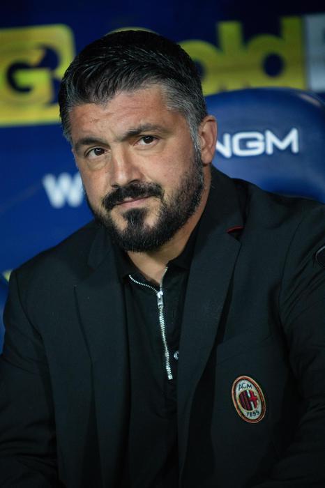 Milan: Gattuso, voglio vedere 23 leoni 6f0b90e9809b53e9890d9c1864b4a2f0