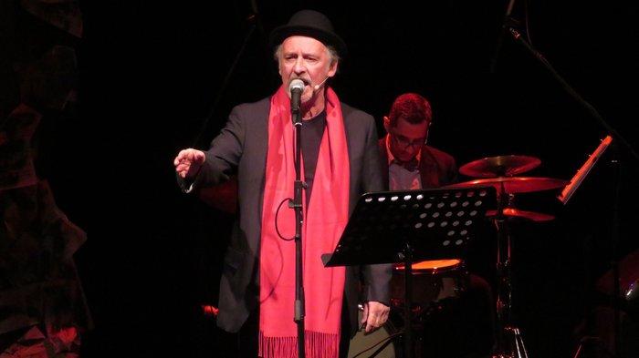 'Le canzoni del signor Fo' a Milano