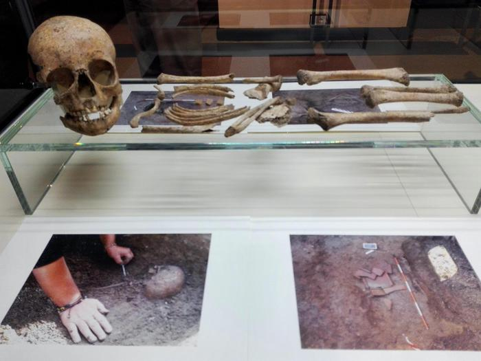 L'intelligenza artificiale risolve i puzzle archeologici