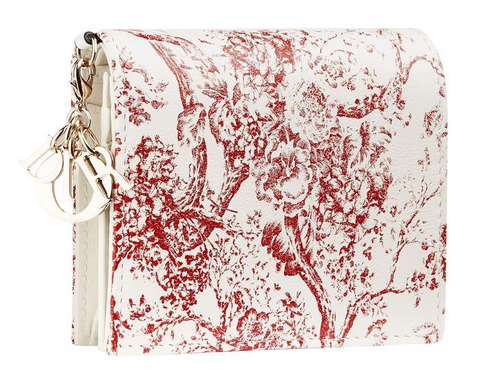 5f699d67b3 Dior, Capodanno cinese con la tela Jouy - Moda - ANSA