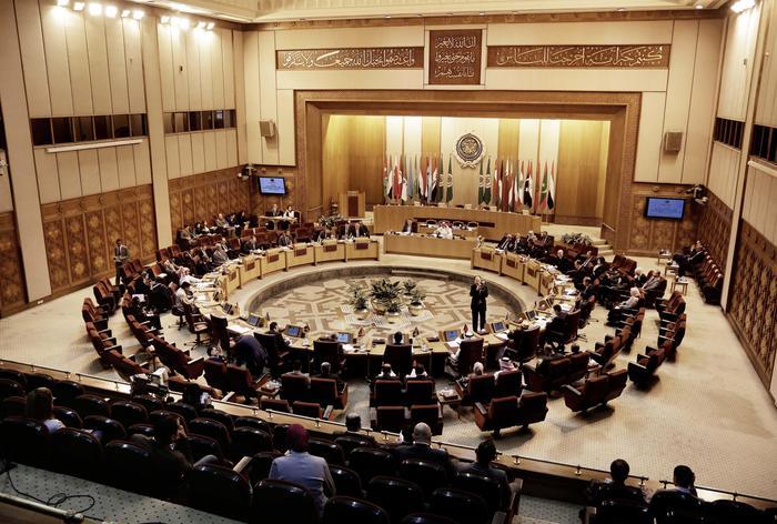 Siria, sabato riunione della Lega Araba