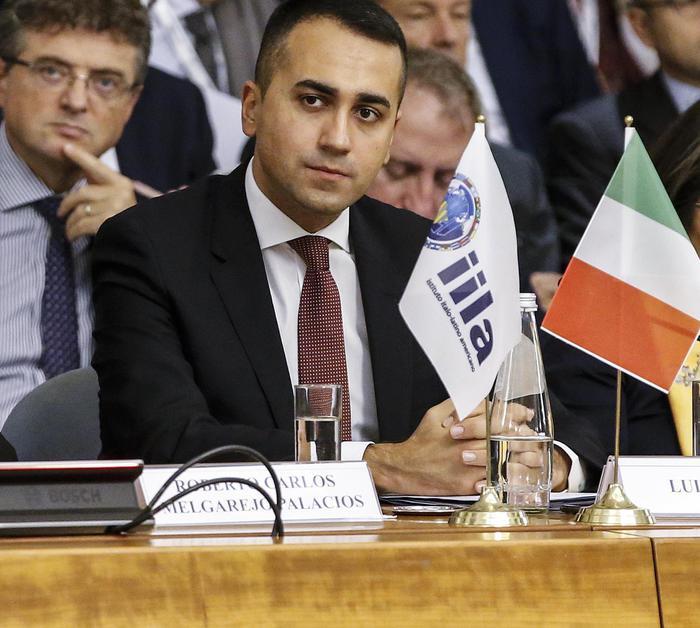 Siria,Di Maio convoca ambasciatore turco
