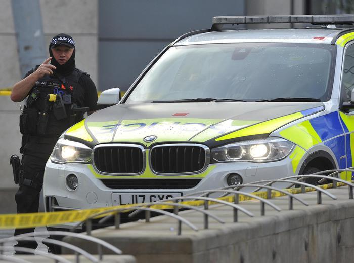 Manchester, 'è stato terrorismo'